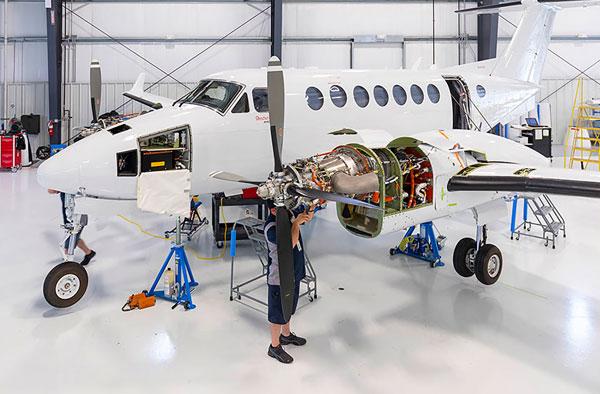 Propeller MRO