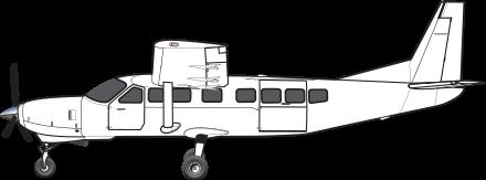 Caravan 208/208B