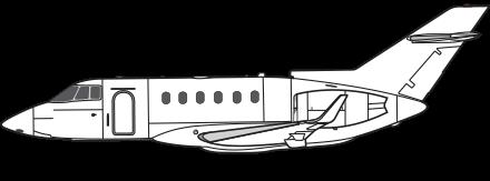 Hawker/Beechjet 400