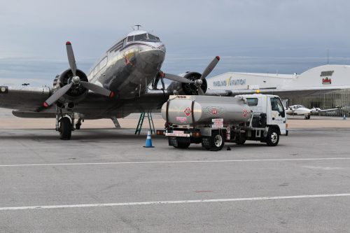 Miss Montana C-47