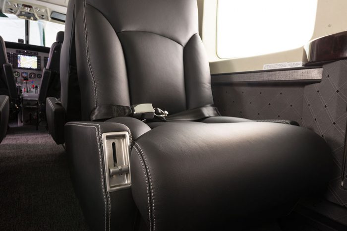 Oasis Executive Seat