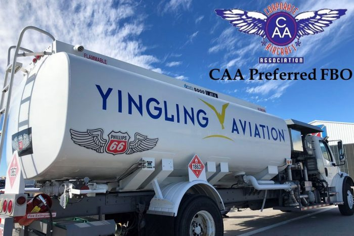 CAA preferred FBO