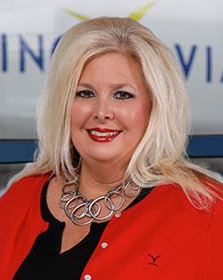 Kathie Hampton