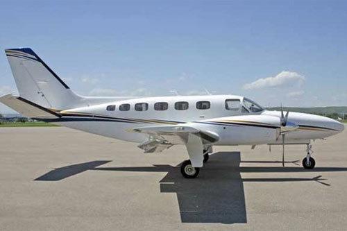 Cessna 441 Conquest II