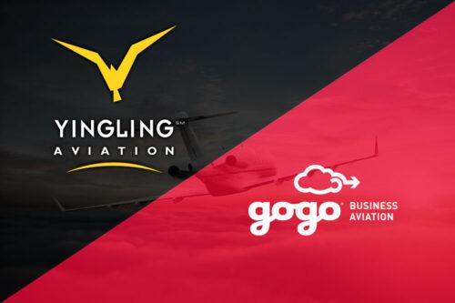 Yingling Aviation Gogo Dealer