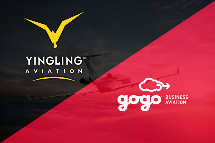 Yingling Aviation Gogo Dealer
