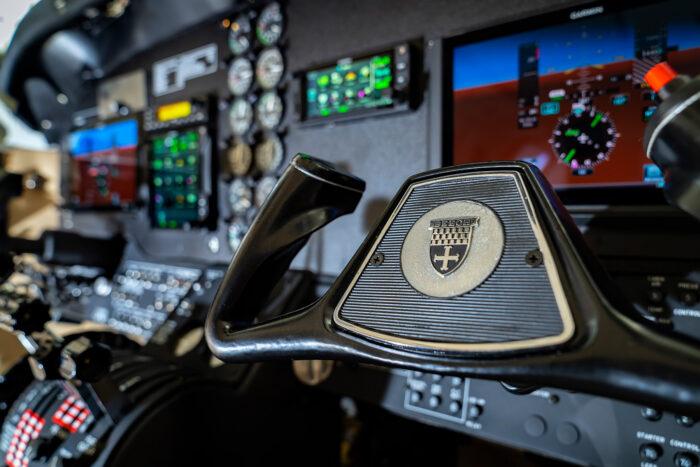 avionics panel upgrades
