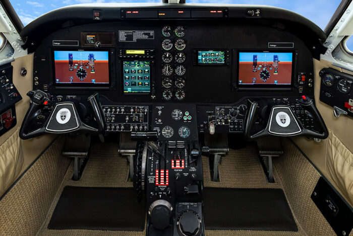 Avionics Installation Upgrades Repair Yingling Aviation
