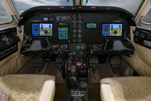 special missions avionics