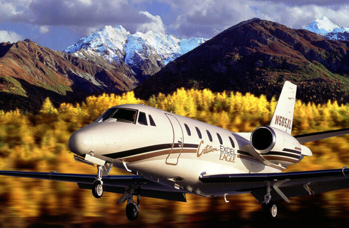 Citation Excel Eagle
