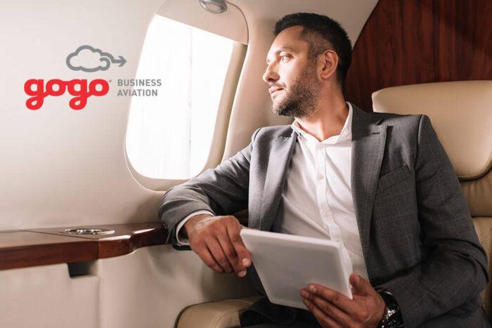 Gogo Business Aviation