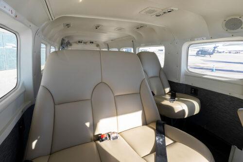 Caravan interior refurb