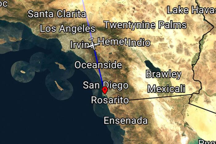 Airtext bulkhead map
