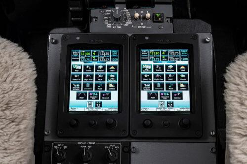 Garmin G5000 installation