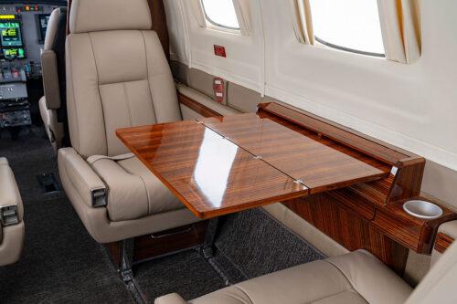 aircraft interior upgrades
