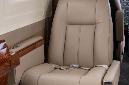 leather seat upgrades