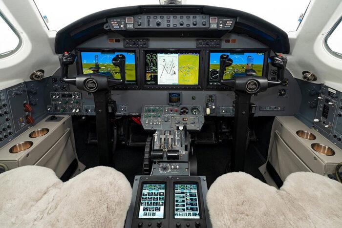 G5000 Citation Excel Eagle